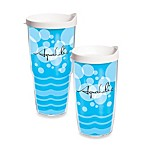 Tervis® Aquaholic Wrap Tumbler with Lid