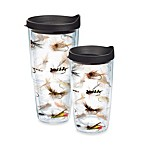 Tervis® Fish Flies Wrap Tumbler with Lid
