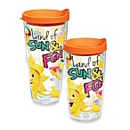 Tervis® Land of Sun & Fun Wrap Tumbler with Lid
