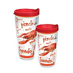 Tervis® Crawfish Wrap Tumbler with Lid