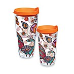 Tervis® Peacock Wrap Tumbler with Lid