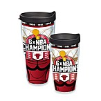 Tervis® NBA Chicago Bulls Dynasty Wrap Tumbler with Lid