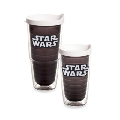 Tervis® Star Wars Logo Tumbler with Lid