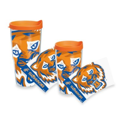 Tervis® Sam Houston State Bearkats Colossal Wrap 16-Ounce Tumbler with Lid