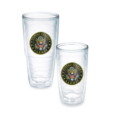 More Gifts > Tervis® U.S. Army 16-Ounce Tumbler