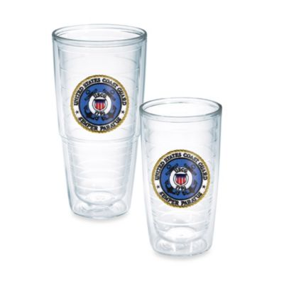 Tervis® U.S. Coast Guard 16-Ounce Tumbler