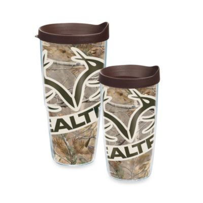 Tervis® Realtree® Colossal Wrap 16–Ounce Tumbler with Lid