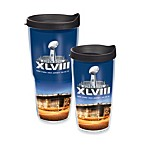 Tervis® NFL Super Bowl XLVIII Wrap Tumbler with Lid