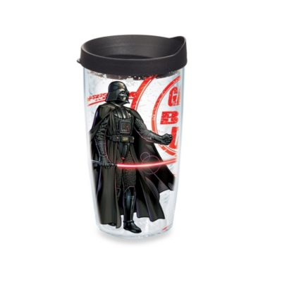 Tervis® Star Wars™ Galaxy's Best Dad Wrap 16-Ounce Tumbler with Lid