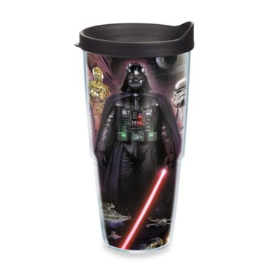 Tervis Collage Wrap 24-Ounce Tumbler with Lid