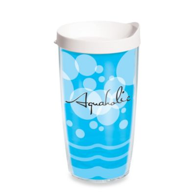 Tervis 16-Ounce Blue Wrap Tumbler