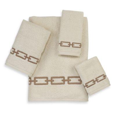 Avanti Linen Towels