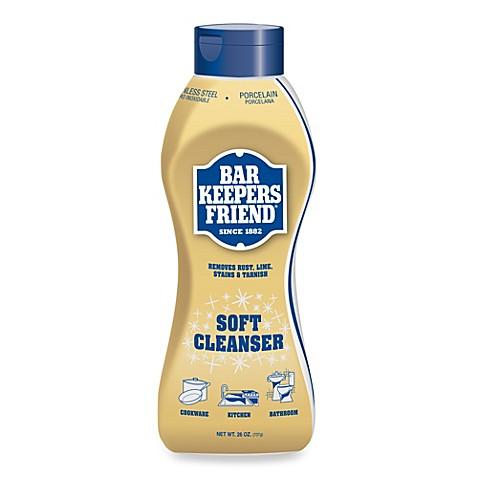 Bar Keepers Friend Liquid Cleanser - Bed Bath & Beyond