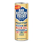 Bar Keeper's Friend® 21-Ounce Cleanser and Polish