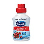 SodaStream Ocean Spray® Cranberry Sparkling Drink Mix