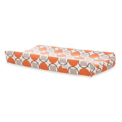 Glenna Jean Echo Changing Pad Cover