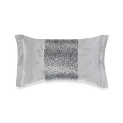 Manor Hill® Haven Sequins Oblong Toss Pillow