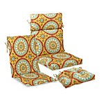 Brentwood Originals Sunset Waterfall Cushion Collection