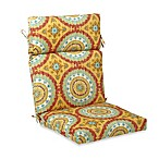 Brentwood Originals Sunset Waterfall High Back Cushion