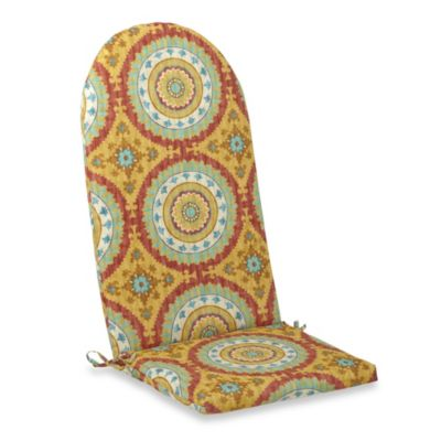 Buy Adirondack Cushions From Bed Bath Amp Beyond
