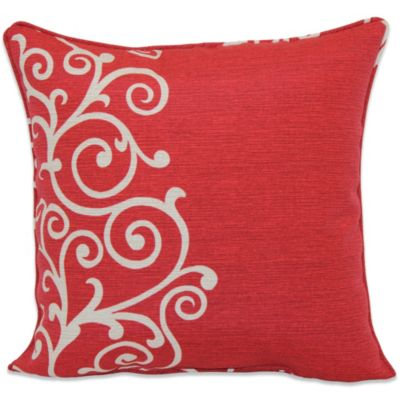Brentwood Originals 17-Inch Shoulder Stripe Pillow