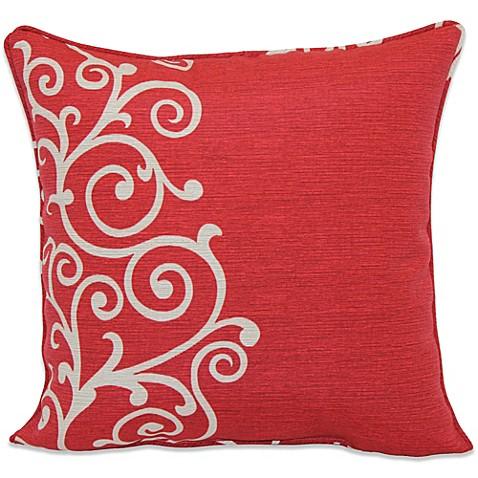 Outdoor throw pillow in shoulder stripe www bedbathandbeyond ca
