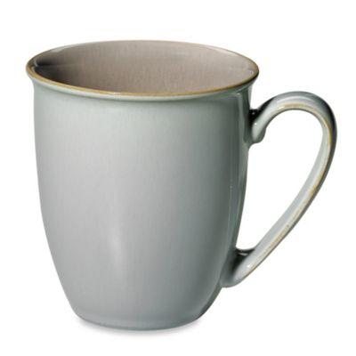 Chip Resistant Duets Mug