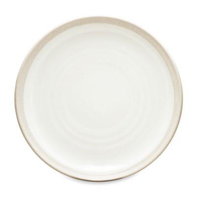Noritake® Colorvara 12-Inch Round Platter in White