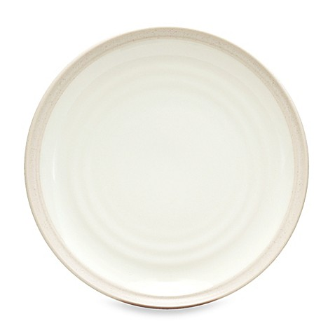 Noritake® Colorvara 10.25-Inch Dinner Plate in White