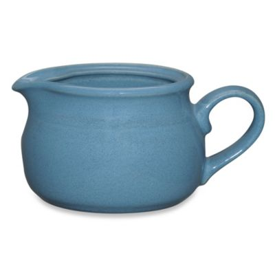 Noritake® Colorvara 20-Ounce Gravy Boat in Blue