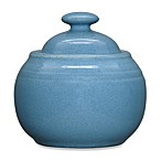 Noritake® Colorvara 13-Ounce Sugar Bowl with Cover in Blue