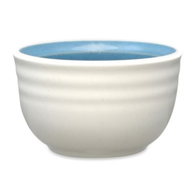Noritake® Colorvara 13-Ounce Small Bowl in Blue