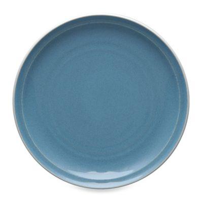 Noritake® Colorvara 12-Inch Round Platter in Blue