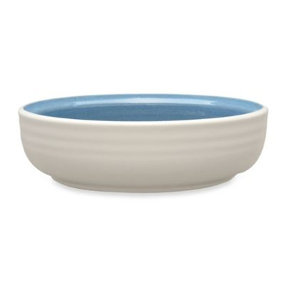 Noritake® Colorvara 56-Ounce Serving Bowl in Blue