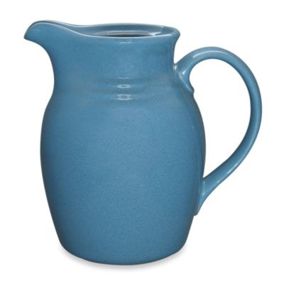 Noritake® Colorvara 72-Ounce Pitcher in Blue