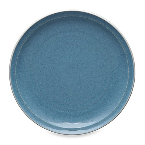 Noritake® Colorvara 8.25-Inch Salad Plate in Blue
