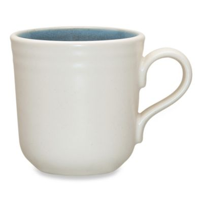 Noritake® Colorvara 13-Ounce Mug in Blue
