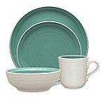 Noritake® Colorvara 4-Piece Place Setting in Green