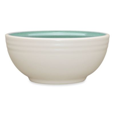 Noritake® Colorvara 42-Ounce Vegetable Bowl in Green