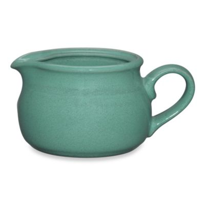 Noritake® Colorvara 20-Ounce Gravy Boat in Green