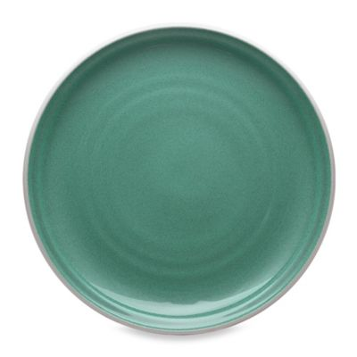 Noritake® Colorvara 12-Inch Round Platter in Green