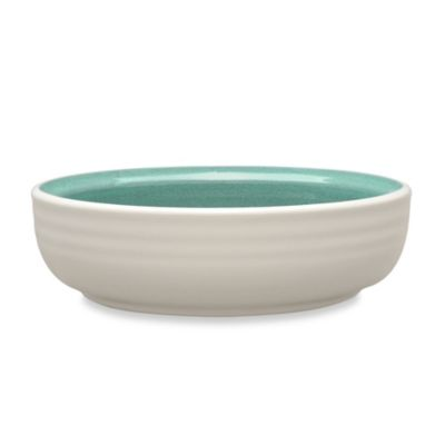 Noritake® Colorvara 56-Ounce Serving Bowl in Green