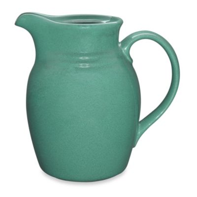 Noritake® Colorvara 72-Ounce Pitcher in Green