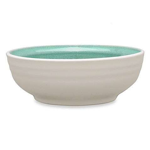 Noritake® Colorvara 18-Ounce Cereal Bowl in Green