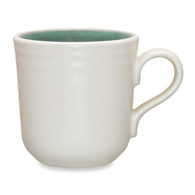 Noritake® Colorvara 13-Ounce Mug in Green