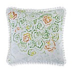Barbara Barry® Bouquet 16-Inch Square Toss Pillow