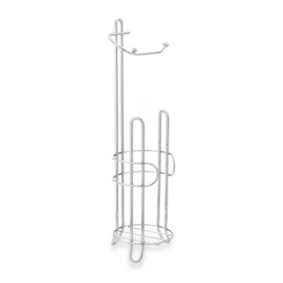 Buy Standing Toilet Holder From Bed Bath Amp Beyond