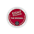 K-Cup® 18-Count Eight O' Clock® Original Medium Roast Coffee for Keurig® Brewers