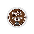 K-Cup® 18-Count Eight O' Clock® 100% Colombian Coffee for Keurig® Brewers