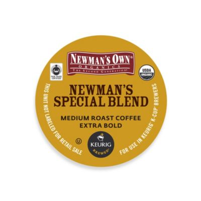 K-Cup® 36-Count Newman's Own® Newman's Special Blend Coffee for Keurig® Brewers